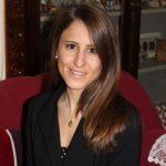 Cecilia Zinicola, monitora del método Creighton