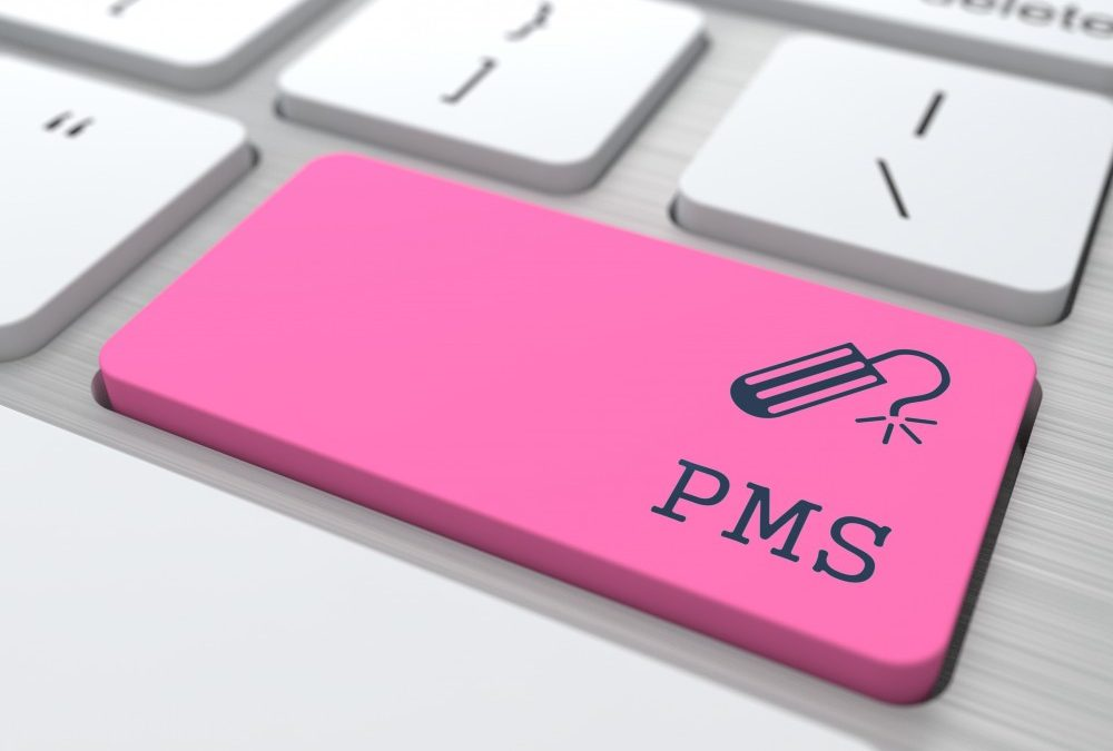 Síndrome Premenstrual (PMS)